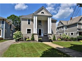 Property for sale at 120 S Franklin Street, Chagrin Falls,  Ohio 44022