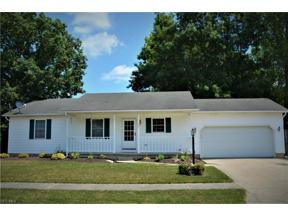 Property for sale at 289 Stable Drive, Lagrange,  Ohio 44050