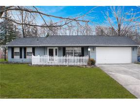Property for sale at 23187 Sprague Road, Columbia Station,  Ohio 44028
