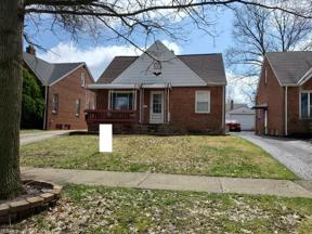 Property for sale at 5939 Hodgman Drive, Parma Heights,  Ohio 44130