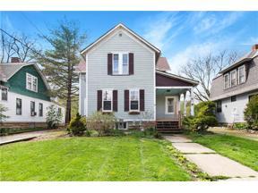 Property for sale at 100 S Cedar Street, Oberlin,  Ohio 44074