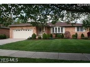 Property for sale at 6172 Cabrini Lane, Seven Hills,  Ohio 44131
