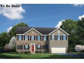 Property for sale at 6276 Ryan Road, Medina,  Ohio 44256
