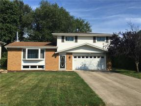 Property for sale at 7073 Middlebrook Boulevard, Middleburg Heights,  Ohio 44130