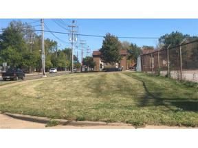 Property for sale at 3021 W 117th Street, Cleveland,  Ohio 44111