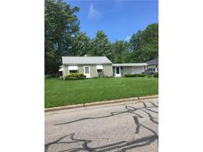 Property for sale at 4908 Forest Road, Mentor,  Ohio 44060