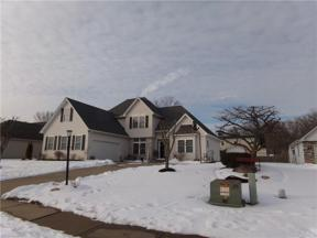 Property for sale at 24100 Briarpatch Drive, Olmsted Falls,  Ohio 44138