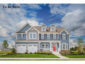 Property for sale at 2627 Covington Place, Avon,  Ohio 44011