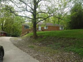 Property for sale at 1872 Chestnut Road, Seven Hills,  Ohio 44131