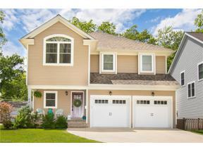 Property for sale at 444 Oakmoor Road, Bay Village,  Ohio 44140