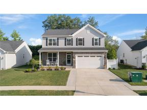 Property for sale at 230 Oakview Circle, Tallmadge,  Ohio 44278