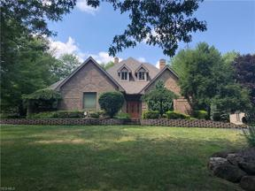 Property for sale at 826 Hanover Road, Mayfield Village,  Ohio 44040