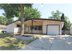 Property for sale at 6339 Springwood Road, Parma Heights,  Ohio 44130