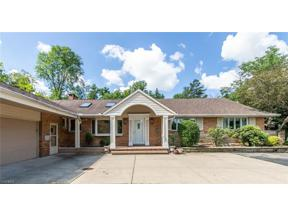 Property for sale at 3086 Bremerton Road, Pepper Pike,  Ohio 44124