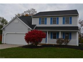 Property for sale at 4072 Angela Lane, Brunswick,  Ohio 44212