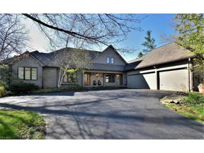 Property for sale at 188 Woodsong Way, Chagrin Falls,  Ohio 44023