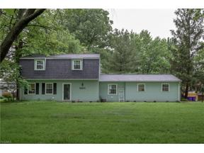 Property for sale at 6253 Mentor Park Boulevard, Mentor,  Ohio 44060