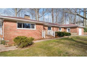 Property for sale at 1733 Elm Drive, Kent,  Ohio 44240