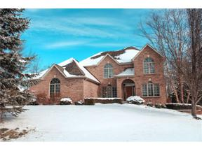 Property for sale at 19427 Buckingham Shire, North Royalton,  Ohio 44133