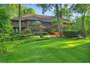 Property for sale at 15800 South Park Boulevard, Shaker Heights,  Ohio 44120