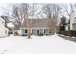 Property for sale at 435 Glen Park Drive, Bay Village,  Ohio 44140