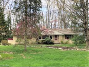 Property for sale at 1012 Woodlane Drive, Mayfield Village,  Ohio 44143