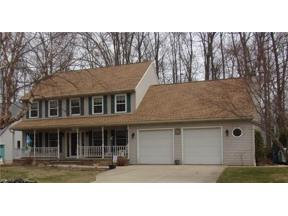 Property for sale at 707 Foxwood Drive, Vermilion,  Ohio 44089