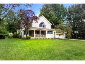 Property for sale at 6345 Meadowbrook Drive, Mentor,  Ohio 44060