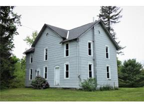 Property for sale at 19130 Haskins Road, Chagrin Falls,  Ohio 44023