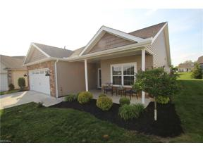 Property for sale at 4929 Tall Meadow Circle, Seville,  Ohio 44273