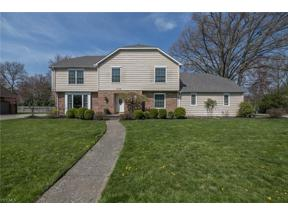 Property for sale at 496 Bracken Way, Bay Village,  Ohio 44140
