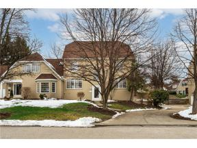 Property for sale at 10375 W Cobblestone Lane 2, Twinsburg,  Ohio 44087