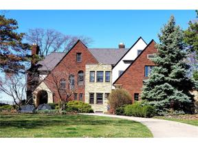 Property for sale at 17208 Edgewater Drive, Lakewood,  Ohio 44107
