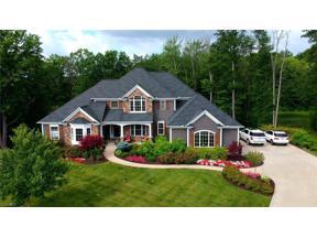 Property for sale at 215 Hawks Nest Drive, Aurora,  Ohio 44202