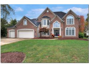 Property for sale at 12397 Steeplechase Lane, Strongsville,  Ohio 44149
