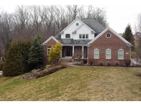 Property for sale at 355 Wakefield Run Boulevard, Hinckley,  Ohio 44233