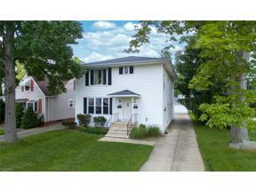 Property for sale at 4912 Wellington Avenue, Parma,  Ohio 44134