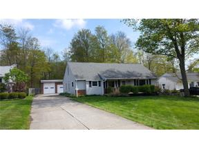 Property for sale at 6793 Bonnieview Road, Mayfield Village,  Ohio 44143