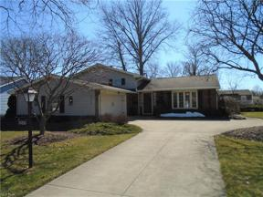 Property for sale at 24263 S Oxford Oval, North Olmsted,  Ohio 44070
