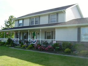 Property for sale at 16820 Erhart Northern Road, Valley City,  Ohio 44280
