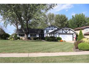 Property for sale at 5283 Parkhurst Drive, Sheffield Village,  Ohio 44054