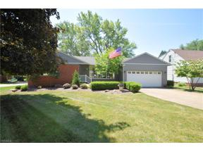 Property for sale at 186 Mapleview Drive, Seven Hills,  Ohio 44131