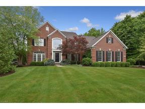 Property for sale at 7382 Capilano Drive, Solon,  Ohio 44139
