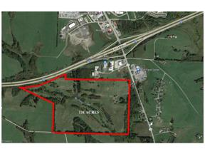 Property for sale at 66320 Belmont-Morristown Road, Belmont,  Ohio 43718