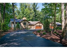 Property for sale at 200 Glen Road, Moreland Hills,  Ohio 44022