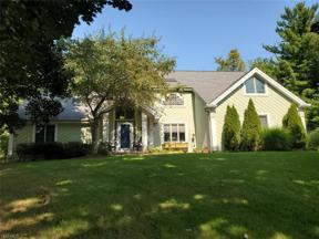 Property for sale at 387 Timber Ridge Drive, Cuyahoga Falls,  Ohio 44223