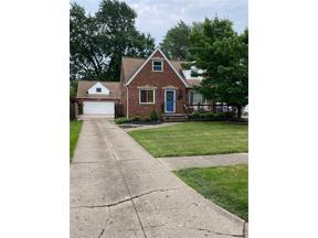 Property for sale at 6685 Greenleaf Avenue, Parma Heights,  Ohio 44130