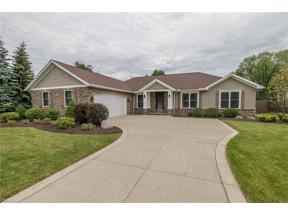 Property for sale at 17135 River Walk Drive, North Royalton,  Ohio 44133