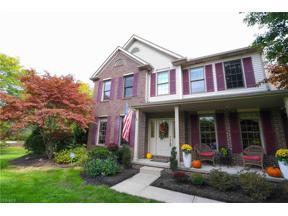 Property for sale at 509 Bridgeside Drive, Avon Lake,  Ohio 44012
