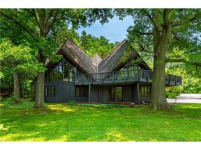 Property for sale at 1 Pepper Ridge Road, Pepper Pike,  Ohio 44124